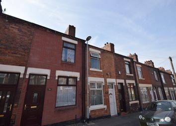 Thumbnail 2 bedroom terraced house for sale in Nash Peake Street, Tunstall, Stoke-On-Trent