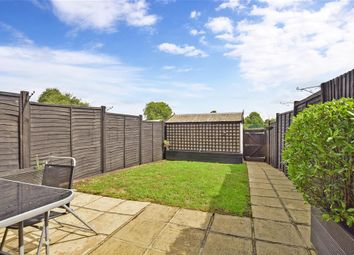 Thumbnail 2 bed end terrace house for sale in Aragon Place, Morden, Surrey