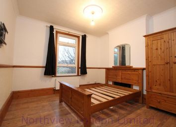 Thumbnail 2 bed flat to rent in Umfreville Road, Harringay
