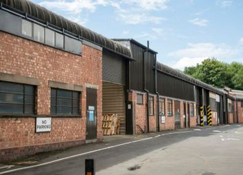 Thumbnail Light industrial to let in George Road Business Park, Erdington
