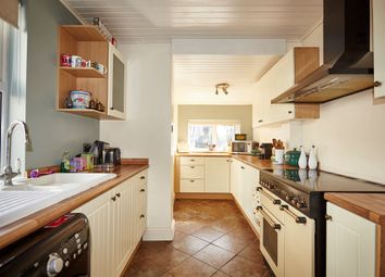 Thumbnail 3 bedroom semi-detached house for sale in West Bank Terminal, Wherstead Road, Ipswich