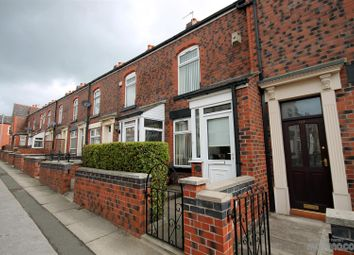 Thumbnail 2 bed terraced house for sale in Oxford Grove, Bolton