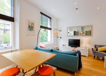 Thumbnail 1 bed flat to rent in Englands Lane, Belsize Park, London