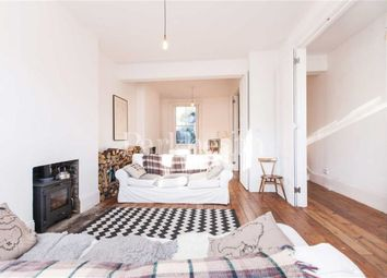 Thumbnail 4 bedroom property for sale in Mansfield Road, South End Green, London