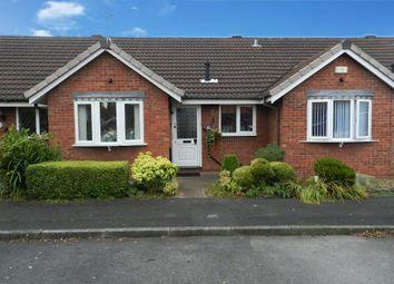 Thumbnail 2 bed mews house for sale in Rimington Close, Culcheth, Warrington