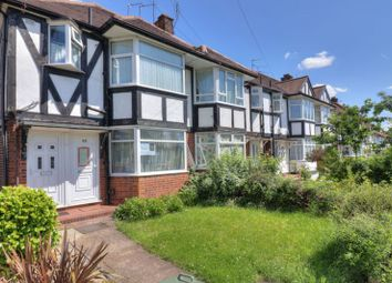 Thumbnail 1 bed flat for sale in Beresford Avenue, Wembley