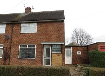 Thumbnail 2 bed semi-detached house for sale in Hartoft Road, Hull, East Riding Of Yorkshire