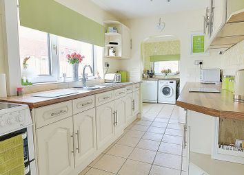 3 bed semi-detached house for sale in Chelwood Road, Scunthorpe DN17