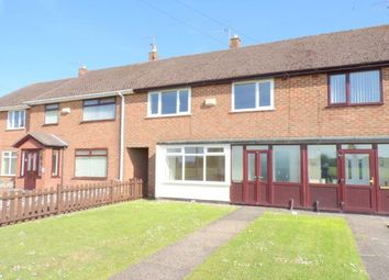 Thumbnail 4 bed terraced house to rent in Edgehill Road, Moreton, Wirral
