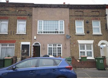 Thumbnail 2 bedroom terraced house to rent in Garfield Road, Plaistow