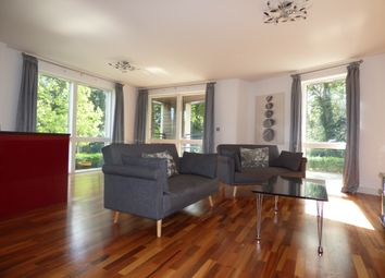 Thumbnail 2 bed flat to rent in The Hemisphere, 33The Boulevard, Birmingham
