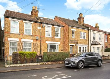 Thumbnail 4 bed semi-detached house for sale in Talbot Road, Isleworth