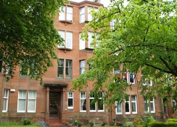 Thumbnail 1 bed flat to rent in Woodcroft Avenue, Glasgow