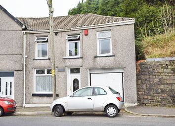 Thumbnail 3 bed semi-detached house for sale in Station Road, Ferndale
