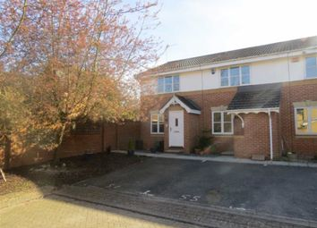 Thumbnail 2 bed end terrace house for sale in Helegan Close, Orpington