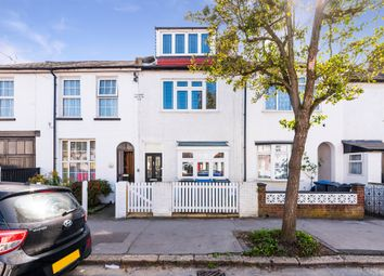 Thumbnail 3 bed terraced house for sale in Upland Road, South Croydon