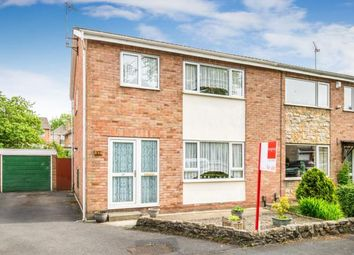 Thumbnail 3 bedroom semi-detached house for sale in St. Margarets Gardens, Knaresborough, North Yorkshire, .