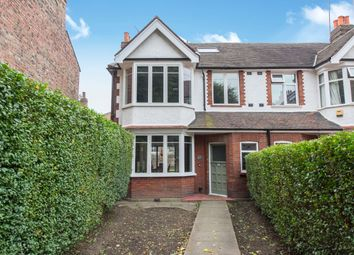 Thumbnail 4 bed semi-detached house for sale in Thorney Hedge Road, London
