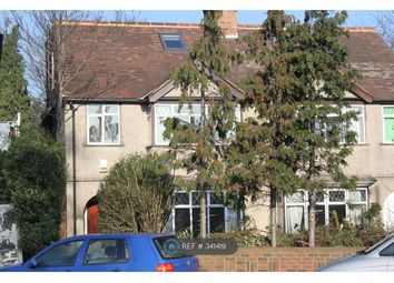 Thumbnail 5 bed semi-detached house to rent in Nelson Road, Whitton
