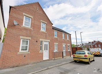 Thumbnail 3 bedroom semi-detached house for sale in Hardwick Street, Chesterfield, Derbyshire