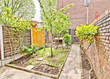 Thumbnail 4 bedroom terraced house to rent in Monthope Road, Aldgate, London