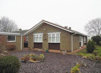 Thumbnail 3 bed detached bungalow for sale in Baysdale Gardens, Shildon