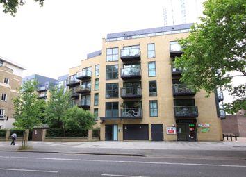 Thumbnail 2 bed flat to rent in Kennington Road, London