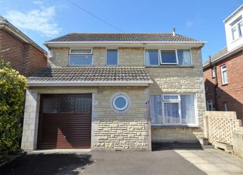 Thumbnail 3 bed detached house to rent in Goldcroft Road, Weymouth, Dorset