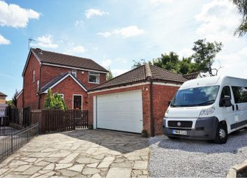 Thumbnail 3 bedroom detached house for sale in Maplewood Avenue, Hull