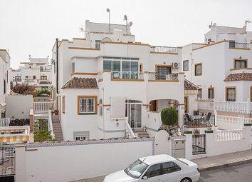 Thumbnail 3 bed town house for sale in Spain, Alicante, Orihuela, Orihuela Costa, Los Altos