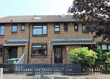Thumbnail 4 bed terraced house to rent in Avern Road, West Molesey