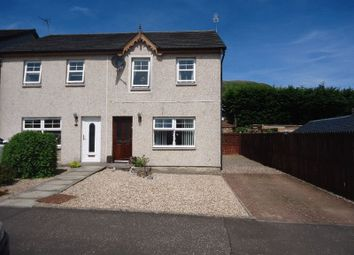 Thumbnail 3 bed semi-detached house for sale in Ann Street, Tillicoultry
