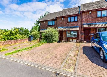 Thumbnail 3 bed terraced house for sale in Clement Mews, Rotherham