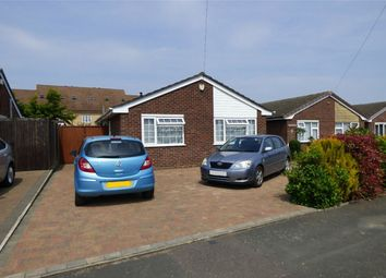 Thumbnail 2 bed detached bungalow for sale in Church Leys, Fenstanton, Huntingdon