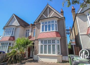 Thumbnail 3 bed flat for sale in Arran Road, London