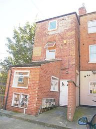 Thumbnail 1 bed flat to rent in Alpha Terrace, Nottingham