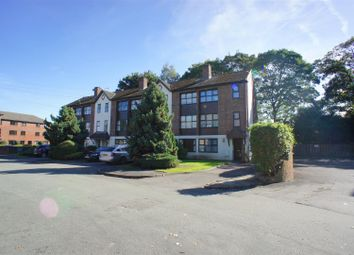 Thumbnail 1 bed flat to rent in Oldfield Road, Lymm