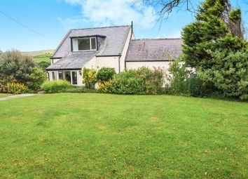 Thumbnail 4 bed detached house for sale in Aberdaron, ., Gwynedd, .