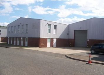 Thumbnail Light industrial to let in Unit 2, Hunslet Trading Estate, Severn Road, Leeds, West Yorkshire