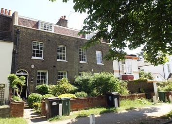 Thumbnail 4 bed property to rent in The Forest, Wanstead, London E111Pj