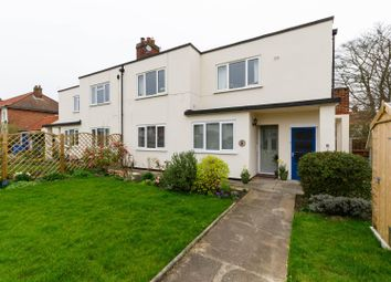 Thumbnail 2 bedroom flat for sale in Josephine Close, Norwich