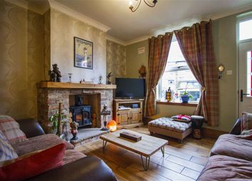 Thumbnail 2 bed terraced house for sale in Commercial Street, Todmorden, Lancashire