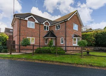 4 bed detached house for sale in Richmond Lane, Romsey SO51