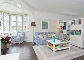 Thumbnail 2 bed flat for sale in St. Mary's Road, London
