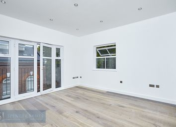 Thumbnail 2 bed flat for sale in The Formation, Woolwich Manor Way