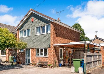 Thumbnail 3 bed detached house to rent in Austin Close, Stone