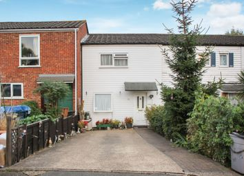 Thumbnail 2 bed terraced house for sale in Shorediche Close, Uxbridge