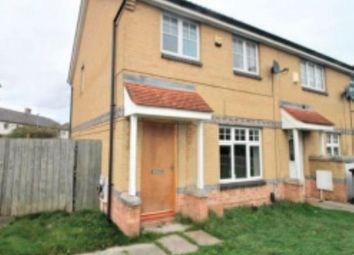 Thumbnail 3 bedroom semi-detached house for sale in Urswick Close, Middlesbrough