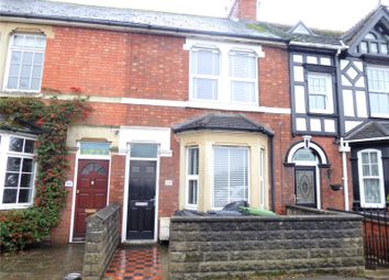 Thumbnail 2 bed terraced house for sale in Ermin Street, Swindon, Wiltshire