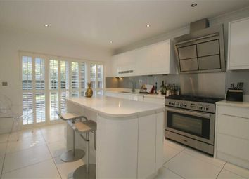 Thumbnail 3 bed end terrace house for sale in Osborne Heights, Brentwood, Essex